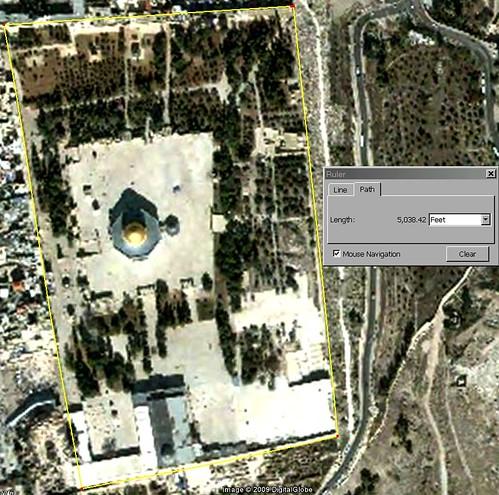 Temple platform 2012 measurement *updated* by Newton 2012 3928232060_d3608bcf91