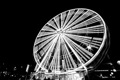 Sydney Ferris Wheel (Sam Ili) Tags: wheel sydney australia ferris 450d canon1022mm3545 worldnomads2009