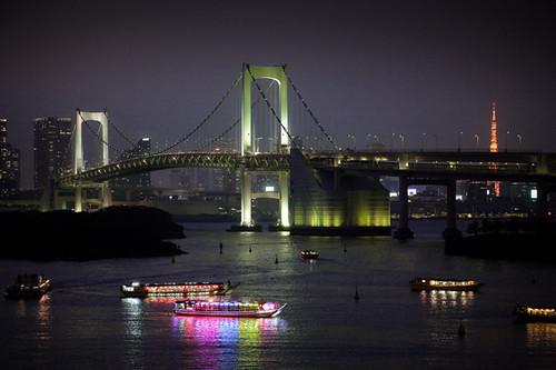 Tokyo Bay