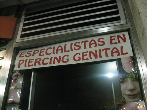christina genital piercing. Penis-Genital piercing