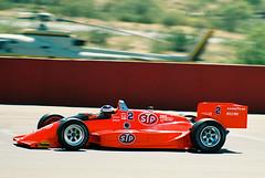 Roberto Guererro (KennethBartonMotorsport) Tags: world auto 2 phoenix championship teams racing series cart ppg stp indycar granatelli 2machine 2racecar robertoguererro