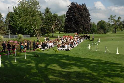 Bliss Weddings - Ceremony