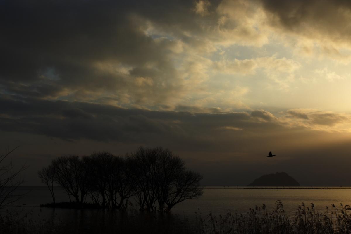 Lake Biwa 2