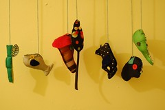 Philadelphia store, Recycling Zychal, rescues broken umbrellas and turns them into cat toys! (RecyclingUmbrellas) Tags: green vegan handmade felt organic recycling umbrellas eco babushka cattoy repurposed raincoats earthfriendly custommade thehood brokenumbrella madetoorder ecofashion dogclothing upcycled dogcoats upcycling goinggreen vintagematerial dograincoats recessionfriendly recycledumbrellas recyclingumbrellas reuseofbrokenumbrellas vintagelining