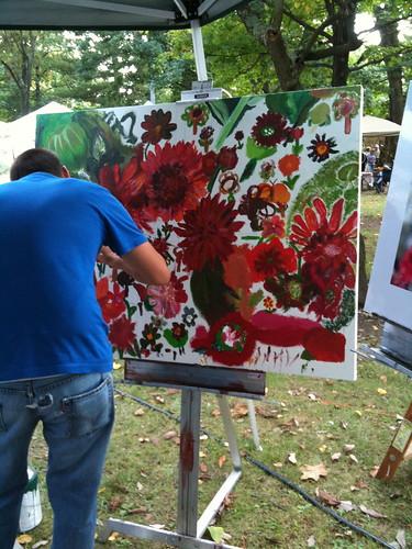 Community Painting 1