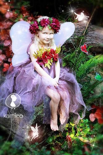 Fairy Portrait Event