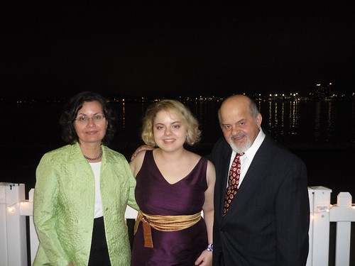 the other pic of me with my parents
