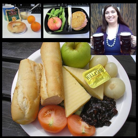 2009-10-06 food