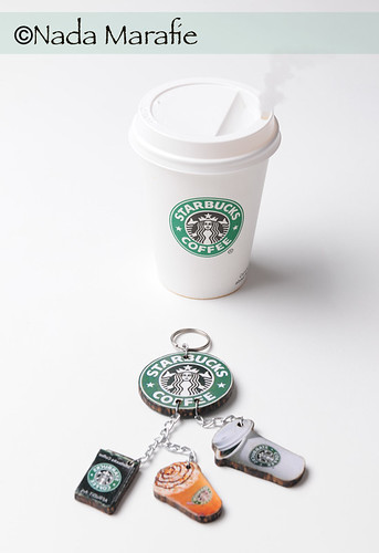 ♥ StarBucks My Coffee ♥