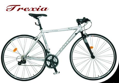 Polygon Trexia - Foto polygoncycle.com