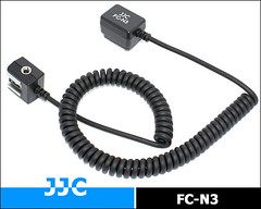 FC-N3 (jjc.david) Tags: nikon flash ttl sc28 flashremotecord