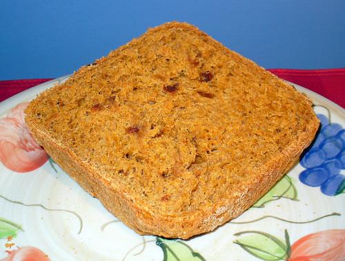 2009-10-14 - Tomato Bread - 0017