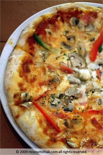 Romano Pizza 2