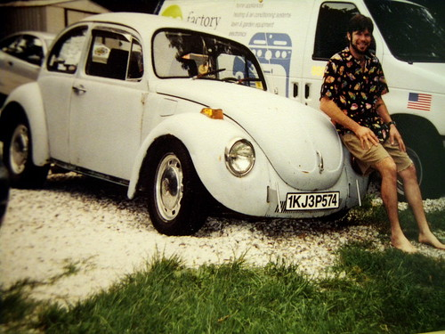 71 Super Beetle