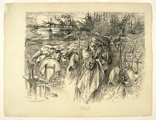016- Sola-Cyprian Kamil Norwid- 1821-1883