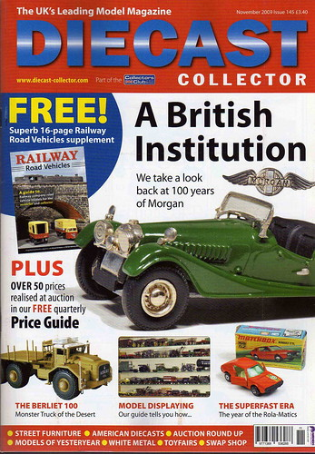 Diecast Collector158