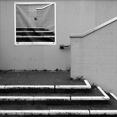 Photo-Reality (he_boden) Tags: bw art photo treppe remscheid hasenberg