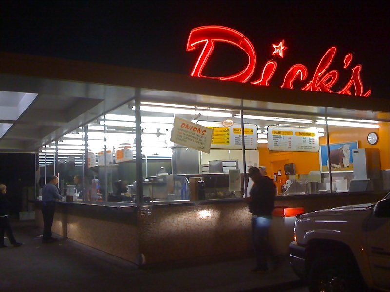 iPhone Wednesday #16:  Dick's