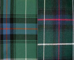 MacDonald Of the Isles: Tartans