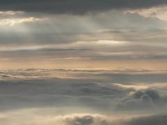 (galit lub) Tags: light sky india colors clouds sunrise trek singalilatrek
