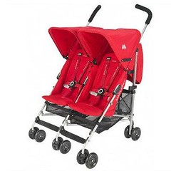 Recalled Maclaren Strollers