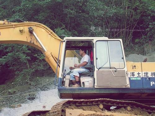 馬路勞工 - 系列二:雙溪-4