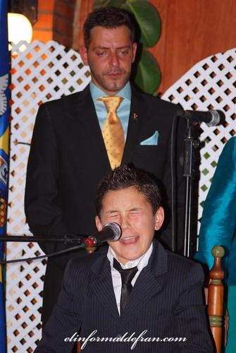 Cena AECC 2009