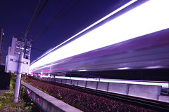 @Nakameguro (spiraldelight) Tags: shift nakameguro eos5dmkii tse17mmf4l