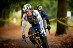 Ryan Iddings comes home with a win at Woodland Park