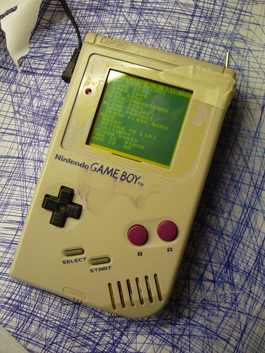 Biverted Gameboy - Biversion ON