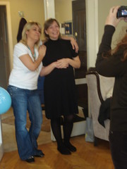 Ayşem baby shower 063