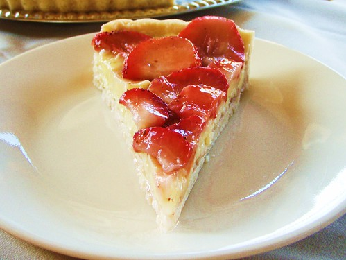 strawberry tart - 23