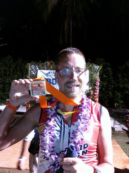 Kona Medal