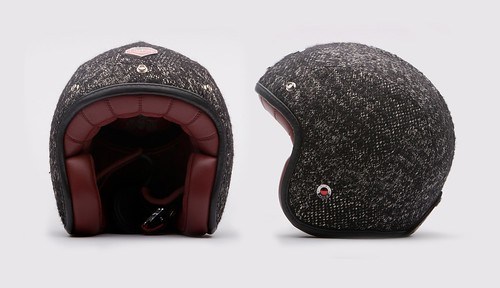 Lagerfeld-Helm