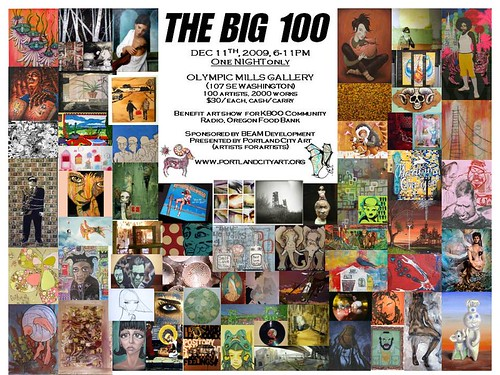 The Big 100 INVITE