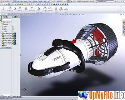 SolidWorks 2010 SP1.0 x32 (Service Pack Only)