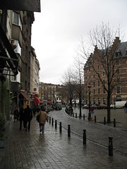brussels belgium (Jon Barbour) Tags: brussels belgium europeantravel worldwidewandering