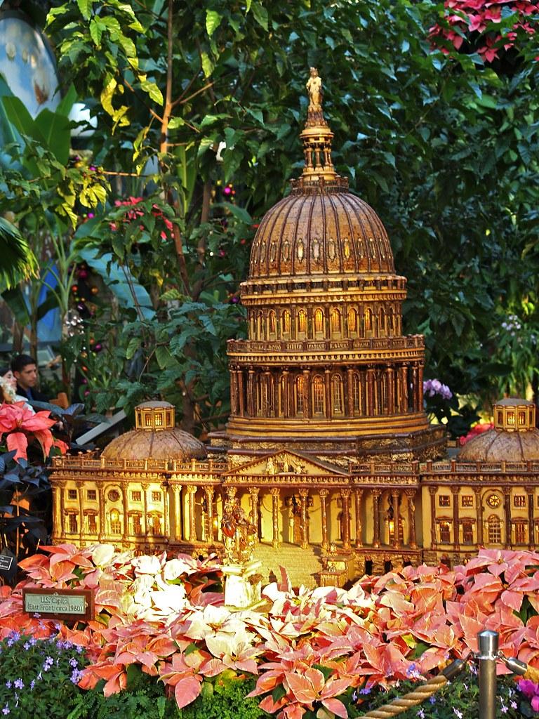 Capitol Botanical Gardens