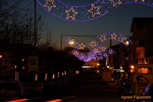 Iluminação de Natal - 2009