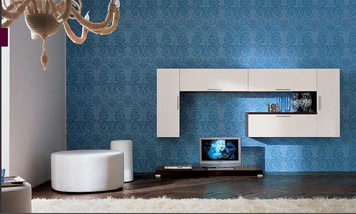 Best Modern Wall-Storage Furniture Collections 'California Moro' 3