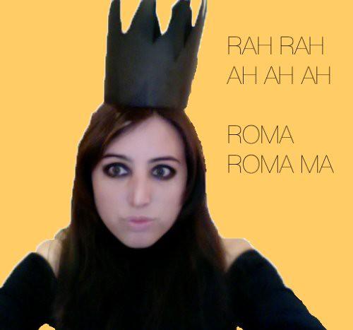 ROMAMA