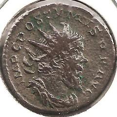 Roman Coins 4220470663_08004d6c48_m