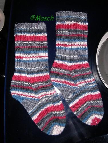 Bolivien Socken 005