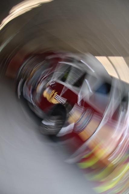 spin firetruck