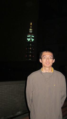 2010 Taiwan UP - 阿信
