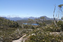 Overland Track (just passin through) Tags: tassie