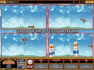 free Stunt Pilot free spins
