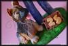 Pastor Aleman (Dulce decoración (modelado - tartas decoradas)) Tags: barcelona sculpey tejano caketoppers pasteles pastoraleman porcelanafria modelado tartas galletasdecoradas dulcedecoracion modeladoporcelanafria muñecapersonalizada pastelescreativos tartasbarcelona pastelesoriginales figurapersonalizada monotejano
