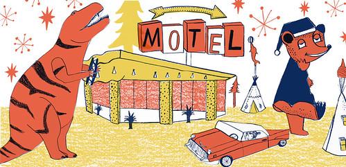 Motel!