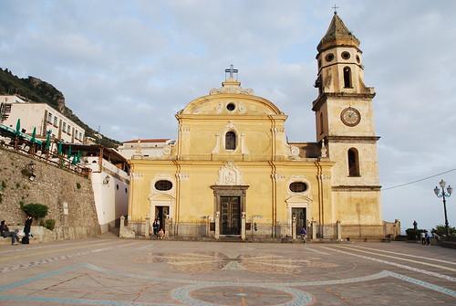 San Gennaro Piazza